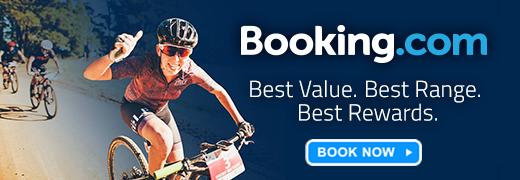 Booking com MTB